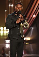LOS ANGELES- MARCH 14: Jamie Foxx appears on the 2019 iHeartRadio Music Awards at the Microsoft Theater on March 14, 2019 in Los Angeles, California. (Photo by Frank Micelotta/Fox/PictureGroup)