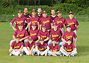 2015 KYSA Baseball B-String