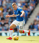Greg Docherty, Rangers