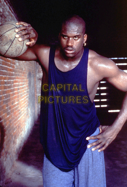 SHAQUILLE O'NEAL.in Blue Chips (1994).*Filmstill - Editorial Use Only*.CAP/STF/KHE.Supplied by Capital Pictures.