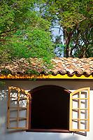 Sao Bras do Suacui_MG, Brasil...Pousada Vila Lara, localizada na cidade cidade de Sao Bras do Suacui, Minas Gerais...Vila Lara lodging, located in the city of Sao Bras Suacui, Minas Gerais...Foto: JOAO MARCOS ROSA / NITRO