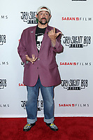 "LOS ANGELES - OCT 15:  Kevin Smith at the ""Jay & Silent Bob Reboot"" Los Angeles Premiere at the TCL Chinese Theater on October 15, 2019 in Los Angeles, CA"