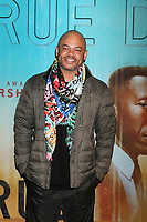 """LOS ANGELES - JAN 10:  Anthony Hemingway at the """"True Detective"""" Season 3 Premiere Screening at the Directors Guild of America on January 10, 2019 in Los Angeles, CA"""