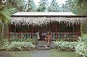 Tahiti House 17 - 1963