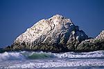 Seal Rock, from Ocean Beach, San Francisco, California