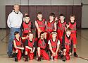 2014 Chico Basketball (Team 5)
