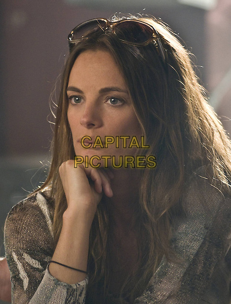 GABRIELLE ANWAR.in Burn Notice (Season 2).*Filmstill - Editorial Use Only*.CAP/FB.Supplied by Capital Pictures.