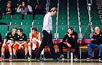 S&ouml;dert&auml;lje 2015-01-17 Basket Basketligan S&ouml;dert&auml;lje Kings - Bor&aring;s Basket :  <br /> Bor&aring;s head coach Patrick Pat Ryan set fundersam ut under matchen mellan S&ouml;dert&auml;lje Kings och Bor&aring;s Basket <br /> (Foto: Kenta J&ouml;nsson) Nyckelord:  Basket Basketligan S&ouml;dert&auml;lje Kings SBBK T&auml;ljehallen Bor&aring;s depp besviken besvikelse sorg ledsen deppig nedst&auml;md uppgiven sad disappointment disappointed dejected fundersam fundera t&auml;nka analysera