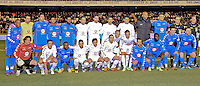 Unicef Champions for Africa 2011