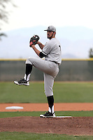 Isaac Anderson - 2014 College of Southern Idaho Eagles (Bill Mitchell)