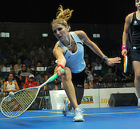 101203 Squash - Women's World Squash Teams Championships