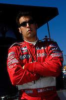 Grand Prix of St. Petersburg, 3 April, 2005.Sam Hornish, Jr..Copyright©F.Peirce Williams 2005.  ref.Digital Image Only