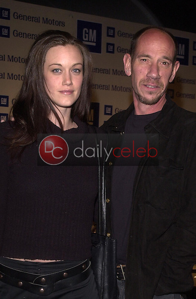 Miguel Ferrer and date