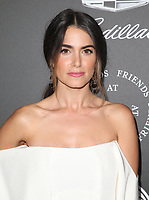 06 January 2018 - Santa Monica, California - Nikki Reed. The Art Of Elysium's 11th Annual Black Tie Artistic Experience HEAVEN Gala held at Barker Hangar. <br /> CAP/ADM/FS<br /> &copy;FS/ADM/Capital Pictures