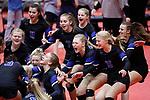 2019 South Dakota State Volleyball Championships Sioux Falls Christian vs. Dakota Valley
