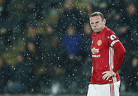 Wayne Rooney of Manchester United <br /> Hull City vs Manchester United -  Barclays Premier League - 27/08/2016 <br /> Foto Action Images / Panoramic / Insidefoto <br /> ITALY ONLY