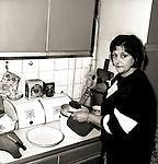 Lyudmila Marchenko - soviet and russian film and theater actress. | Людмила Васильевна Марченко - cоветская и российская актриса театра и кино.