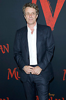 """LOS ANGELES - MAR 9:  Harry Gregson-Williams at the """"Mulan"""" Premiere at the Dolby Theater on March 9, 2020 in Los Angeles, CA"""
