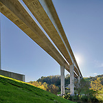 US I-71 Jeremiah Morrow Bridge