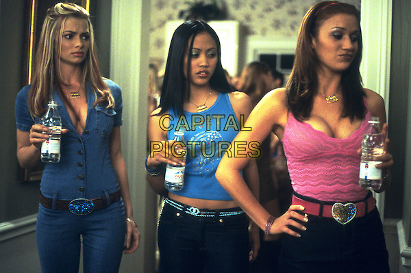 Jaime Pressly.in Not Another Teen Movie.*Filmstill - Editorial Use Only*.CAP/NFS.Supplied by Capital Pictures.