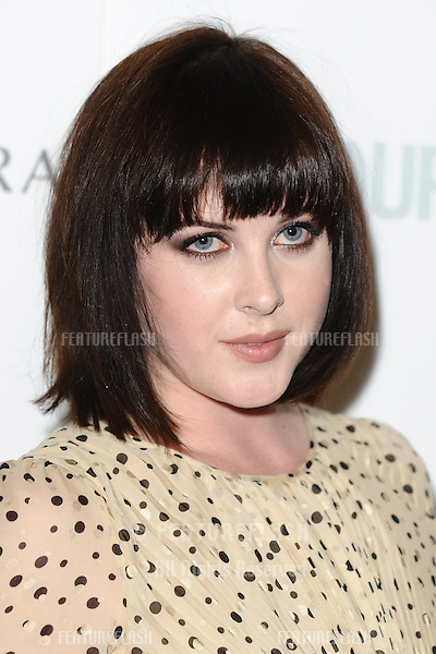 Alexandra Roach arriving for the 013 Glamour Women of The Year Awards, Berkeley Square, London. 04/06/2013 Picture by: Steve Vas / Featureflash