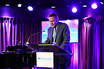 Davis McCallum during the SDC Foundation Awards on October 30, 2017 at The Green Room 42 in New York City.