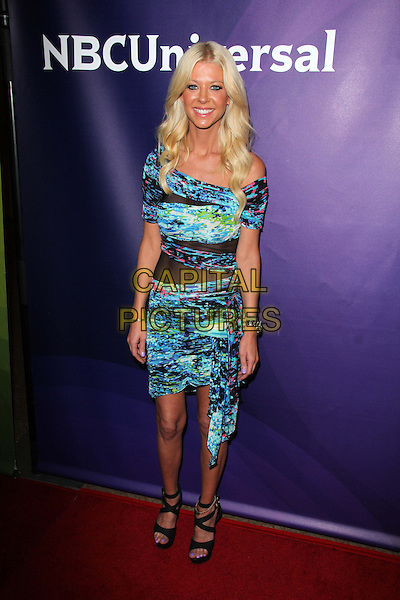 BEVERLY HILLS, CA - July 14: Tara Reid at the NBC Universal Summer Press Tour Day 2, Beverly Hilton, Beverly Hills,  July 14, 2014. <br /> CAP/MPI/JO<br /> &copy;JO/MPI/Capital Pictures