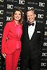 Norah O'Donnell John Dickerson attends the Broadcasting &amp; Cable Hall Of Fame 2018 Awards on October 29, 2018 at Ziegfeld Ballroom In New York, New York, USA. <br /> <br /> photo by Robin Platzer/Twin Images<br />  <br /> phone number 212-935-0770