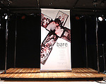 attending the 'BARE' celebrates National Coming Out Day at the Snapple Theater Center on October 11, 2012 in New York City.