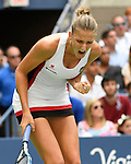 Karolina Pliskova (CZE) defeated Venus Williams (USA) 4-6, 6-4, 7-6