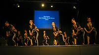 Gross-Gerau 15.03.2019: Sportlergala des Kreis Groß-Gerau<br /> Formation Dancing Angels der TSG Blau-Silber Gernsheim tritt auf<br /> Foto: Vollformat/Marc Schüler, Schäfergasse 5, 65428 R'eim, Fon 0151/11654988, Bankverbindung KSKGG BLZ. 50852553 , KTO. 16003352. Alle Honorare zzgl. 7% MwSt.