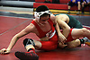 Coquille Classic Dual Wrestling