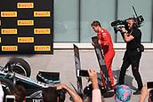 2019 F1 Grand Prix of Canada Race Day Jun 9th