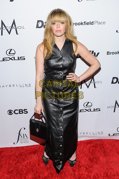 08 September 2016 - New York, New York- Natasha Lyonne. Daily Front Row&rsquo;s Fourth Annual Fashion Media Awards.   <br /> CAP/ADM/MSA<br /> &copy;MSA/ADM/Capital Pictures