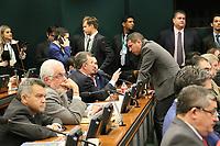 Brasilia (DF), 04/07/2019 - Reforma da Previdência da Câmara dos Deputados  - Marcelo Ramos, Deputado Federal PL/AM, Presidente, participa de audiência pública da Comissão Especial da Reforma da Previdência da Câmara dos Deputados, nesta quinta-feira, 4. ( Foto Charles Sholl/Brazil Photo Press)