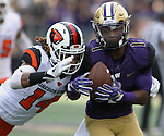 2016 NCAA UW Huskies_Oregon State Beavers