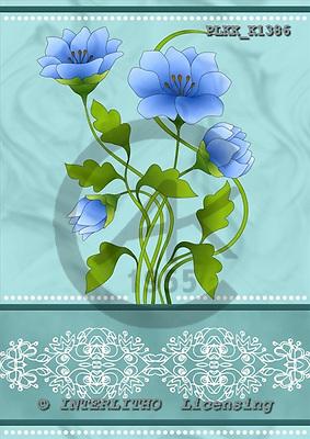 Kris, FLOWERS, paintings, PLKKK1386,#f#