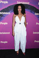 13 May 2019 - New York, New York - Christina Moses at the Entertainment Weekly & People New York Upfronts Celebration at Union Park in Flat Iron.   <br /> CAP/ADM/LJ<br /> ©LJ/ADM/Capital Pictures