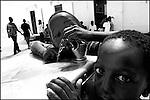 Sudaneese Refugees