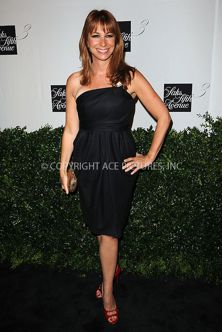 WWW.ACEPIXS.COM . . . . . ....September 9 2009, New York City....TV pesonality Jill Zarin at the unveiling of the new third floor at Saks Fifth Avenue on September 9, 2009 in New York City. ....Please byline: KRISTIN CALLAHAN - ACEPIXS.COM.. . . . . . ..Ace Pictures, Inc:  ..tel: (212) 243 8787 or (646) 769 0430..e-mail: info@acepixs.com..web: http://www.acepixs.com
