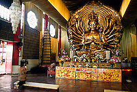 Siong Lim Temple (Buddhist), Singapore