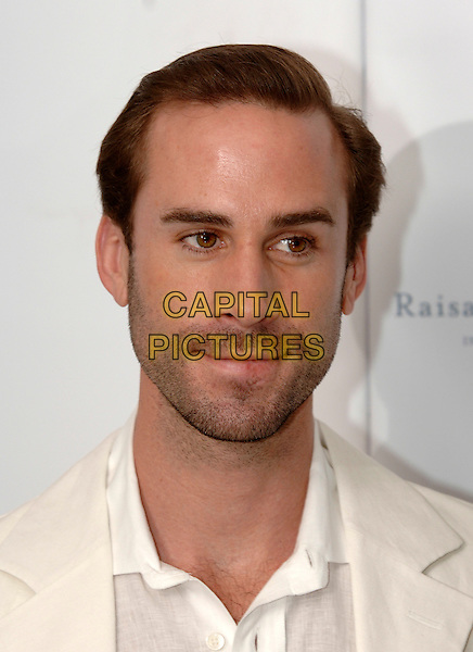 JOSEPH FIENNES.Raisa Gorbachev Foundation Launch Party, Althrop, Northamptonshire, England,.10th June 2006..portrait headshot.Ref: PL.www.capitalpictures.com.sales@capitalpictures.com.©Capital Pictures