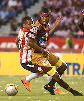 Atletico Junior vs Deportes Tolima, 02-05-2015. LA I_2015