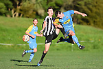 Chatham Cup - Nelson Suburbs v FC Nelson