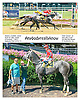 Anybodyreallyknow winning at Delaware Park on 8/25/15