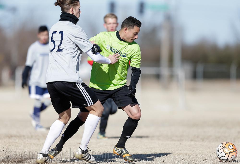 Usl Soccer Jan 28 Okc Energy Fc Open Tryouts Steven