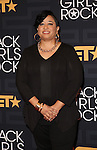 MUSICAL DIRECTOR KIM BURSE AT THE 2016 BLACK GIRLS ROCK! Hosted by TRACEE ELLIS ROSS  Honors RIHANNA (ROCK STAR AWARD), SHONDA RHIMES (SHOT CALLER), GLADYS KNIGHT LIVING LEGEND AWARD), DANAI GURIRA (STAR POWER), AMANDLA STENBERG YOUNG, GIFTED & BLACK AWARD), AND BLACK LIVES MATTER FOUNDERS PATRISSE CULLORS, OPALL TOMETI AND ALICIA GARZA (CHANGE AGENT AWARD) HELD AT NJPAC