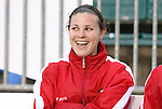 16 May 2008: Atlanta's Jennifer Meyer. The Atlanta Silverbacks Women defeated the Carolina Railhawks Women 5-0 at WakeMed Stadium in Cary, NC in a 2008 United Soccer League W-League regular season game.