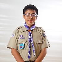 Scoyt from South Korea.