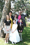 Adele Maguire and family at the Marymount Communion...Photo NEWSFILE/Jenny Matthews.(Photo credit should read Jenny Matthews/NEWSFILE)....This Picture has been sent you under the condtions enclosed by:.Newsfile Ltd..The Studio,.Millmount Abbey,.Drogheda,.Co Meath..Ireland..Tel: +353(0)41-9871240.Fax: +353(0)41-9871260.GSM: +353(0)86-2500958.email: pictures@newsfile.ie.www.newsfile.ie.FTP: 193.120.102.198.